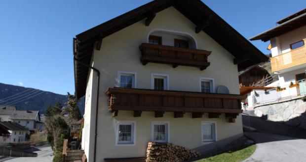 Ferienhaus Sabine im Pitztal in Tirol