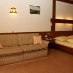Ferienwohnung im Haus Kirschner Pitztal Tirol