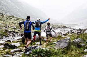 Trail Running Pitztal