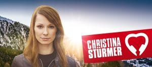 Konzert: Christina Stürmer am Hochzeiger
