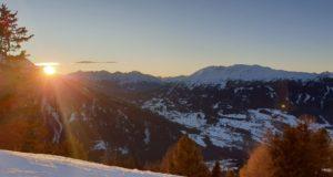 Tirol beendet die Wintersaison!